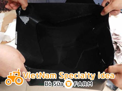 Phương pháp thi công ao hồ lót bạt bằng keo dán bạt HDPE