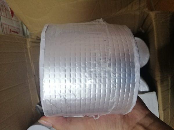 Tìm hiểu về các loại băng keo chống thấm trên thị trường